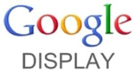Google Search - Display